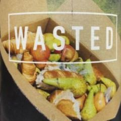 wasted label
