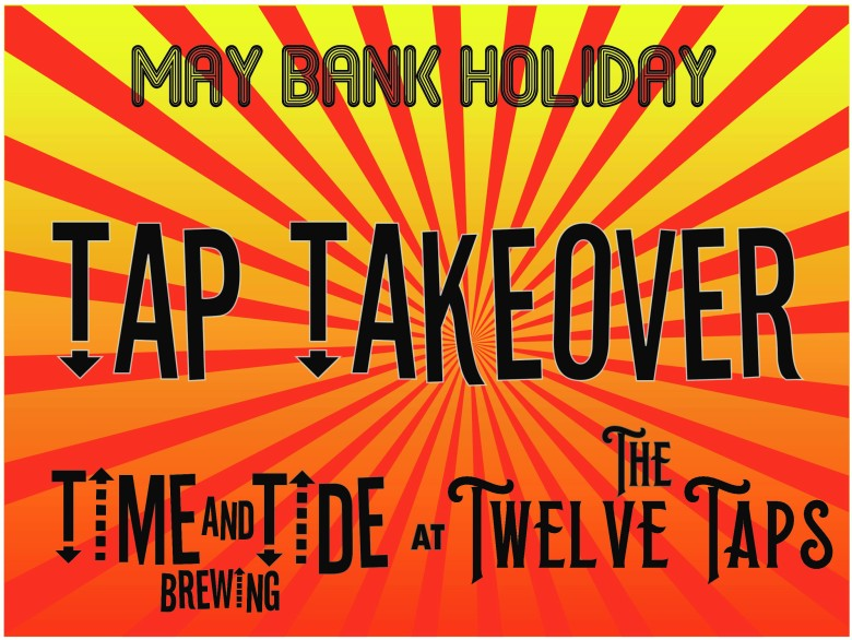 may tap takeover